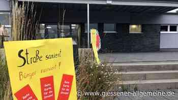 Aufschub bis November - Gießener Allgemeine
