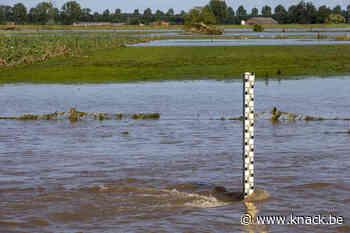 'Klimaatadaptatie: we moeten terug ruimte aan water geven'