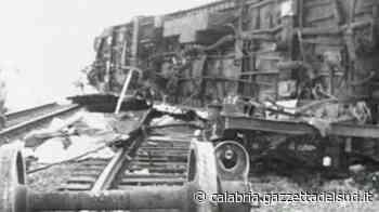 51 anni fa la strage di Gioia Tauro: tutte le tragedie dimenticate in Calabria - Gazzetta del Sud - Edizione Calabria