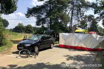 Fietser (71) uit Pulle overleden na inhaalmanoeuvre in Vorselaar
