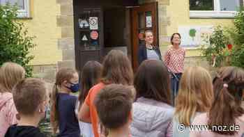 Warum eine Schulleiterin aus Hilter nach Wallenhorst wechselt - noz.de - Neue Osnabrücker Zeitung