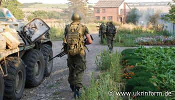 Russische Söldner brechen dreimal die Waffenruhe in der Ostukraine - Ukrinform. Nachrichten der Ukraine und der Welt