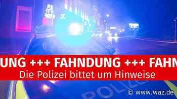 Unbekannte brechen in Marxloh in Lebensmittelladen ein - WAZ News
