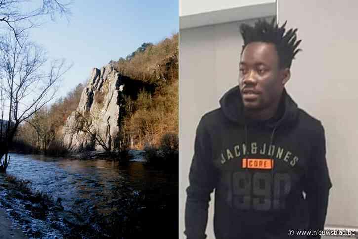 Teruggevonden lichaam blijkt geen slachtoffer van overstromingen: Antwerpenaar (30) redde twee meisjes maar verdween zelf