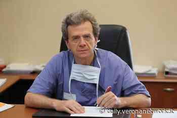 All'IRCCS di Negrar l'ipertrofia prostatica oggi si cura anche con il vapore acqueo - Daily Verona Network - Daily Verona Network