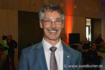Dieter Meier muss noch per Briefwahl als Vorsitzender des ...   SÜDKURIER Online - SÜDKURIER Online