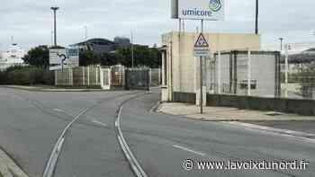 Calais : la Région entre en négociations pour l'achat des terrains d'Umicore - La Voix du Nord