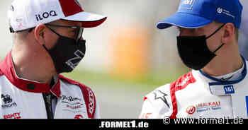 """Formel-1-Liveticker: Folgt Schumacher auf Räikkönen? """"Interessiert mich nicht"""""""