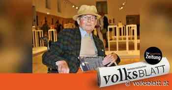 Für Franz Josef Altenburg geht zum 80er ein großer Wunsch in Erfüllung - Oberösterreichisches Volksblatt