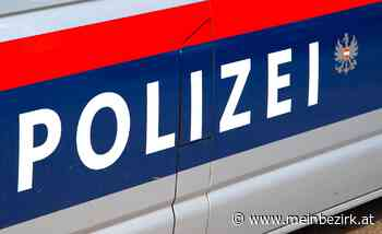 Einbruch: Jugendliche drücken Rolltor auf und brechen in Café ein - meinbezirk.at