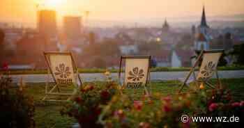 CDU hat Zweifel: Kann sich Wuppertal eine Bundesgartenschau leisten? - Westdeutsche Zeitung