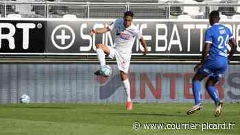 L'Amiens SC va pouvoir compter sur Mickaël Alphonse contre Auxerre - Le Courrier picard