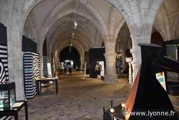 """""""Illusions"""", l'exposition à découvrir à l'abbaye Saint-Germain à Auxerre cet été - Auxerre (89000) - L'Yonne Républicaine"""