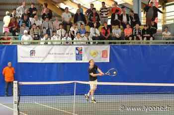 Une compétition internationale de para-tennis adapté à Auxerre en septembre - L'Yonne Républicaine