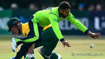 Ireland v South Africa: Proteas earn T20 series win over Belfast hosts