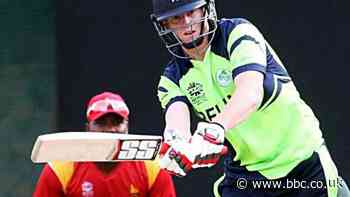 Ireland v Zimbabwe: Series to be rescheduled over Covid-19 quarantine requirements