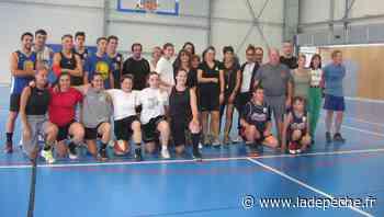 Un mercredi soir au Noé-Carbonne basket club - LaDepeche.fr