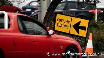 SA has 'cause for optimism' in virus fight - Mandurah Mail