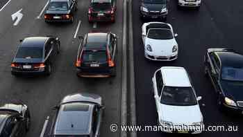 Qld to cancel car regos for Takata airbags - Mandurah Mail