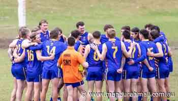 PFNL's South Mandurah Falcons regroup after losses against Pinjarra and Rockingham - Mandurah Mail