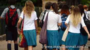NSW HSC exams, projects pushed back - Mandurah Mail