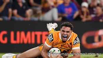 Coates still has place at Broncos: Walters - Mandurah Mail