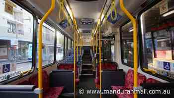 WA childcare centre 'left toddler on bus' - Mandurah Mail
