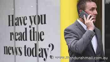 James Ashby's Commonwealth claim dismissed - Mandurah Mail