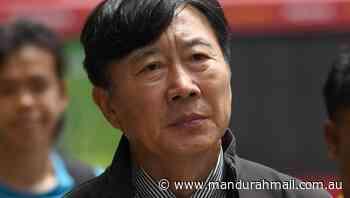 No more jail time for N Korea arms deals - Mandurah Mail