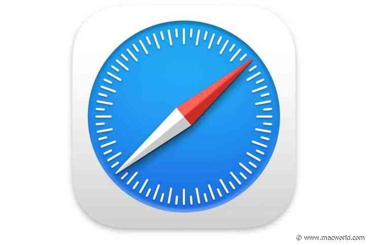 How to set a custom scale for each website in macOS Safari