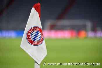 FC Bayern spendet 1,1 Millionen Euro für Hochwasseropfer