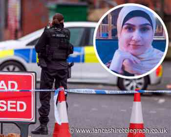Aya Hachem: Closing statement's delivered in Blackburn teen's trial