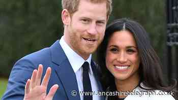 Prince Harry could be set to name royal who commented on colour of Archie's skin