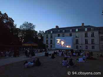 """Ciné plein air """"Moi Moche et Méchant"""" à Joinville-Le-Pont - 94 Citoyens"""