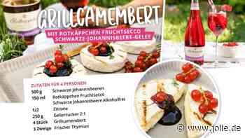 Genuss-Paket mit Rotkäppchen Fruchtsecco gewinnen