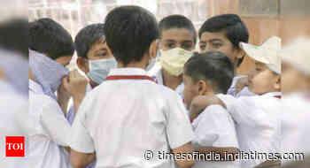 67.6% population above 6 yrs found to have Covid antibodies in 4th national serosurvey, Lok Sabha told