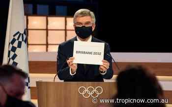 Brisbane 2032 signals Cairns tourism windfall but not necessarily a new stadium - TropicNow