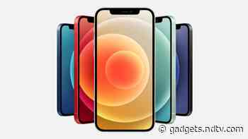 iPhone 13 Launch May Take Place in Third Week of September, LiDAR Sensor's Presence Reiterated