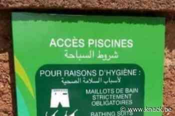 Factcheck: ja, de boerkini is op sommige plaatsen verboden in Marokko
