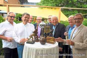 Kegelclub der Bäcker und Konditoren besteht seit 85 Jahren