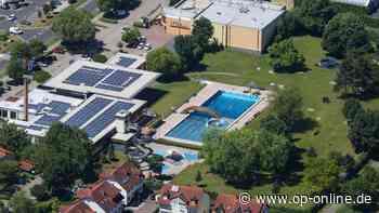 Nidderau: Sommersaison im Nidderbad ist verhalten gestartet - op-online.de