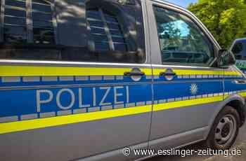 Neuhausen auf den Fildern - Betrunkener Radfahrer gestürzt - esslinger-zeitung.de