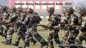 Indian Army Recruitment Rally 2021: Vacancies for soldiers open across India, check important details