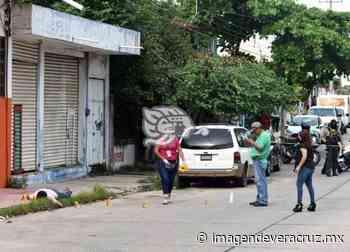 """Sicarios interceptan y asesinan al popular """"Argenis"""" en Acayucan - Imagen de Veracruz"""