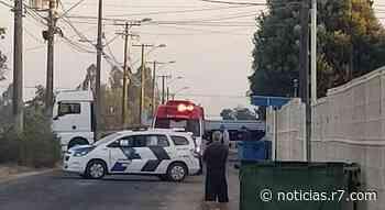 Homem em situação de rua é esfaqueado e pede socorro a porteiro, na Serra - HORA 7
