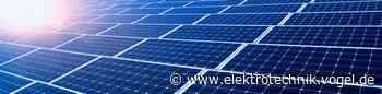 Wie der Wirkungsgrad von PV-Anlagen erhöht werden kann