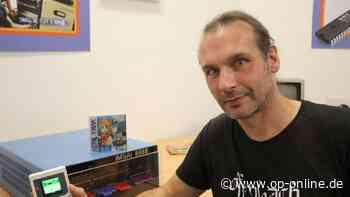 Offenbacher Museumsrundgang als Videospiel - op-online.de