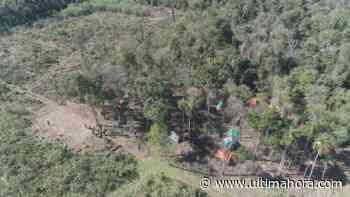 Detectan desmonte y otras irregularidades en la Reserva San Rafael - ÚltimaHora.com