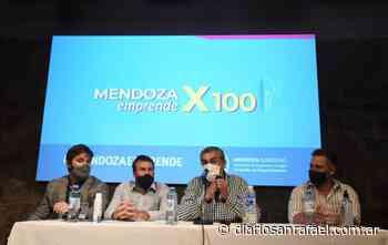 Proyectos sanrafaelinos quedaron seleccionados en el programa Mendoza Emprende - Diario San Rafael