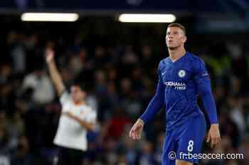 West Ham veut récupérer Ross Barkley de Chelsea - BeSoccer